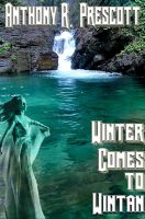 Cover for 'Winter Comes to Wintan'
