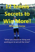 Cover for '12 Tennis Secrets to Win More'