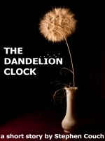 Cover for 'The Dandelion Clock'