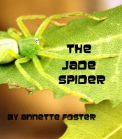 Cover for 'Jade Spider'