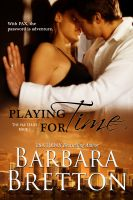 Cover for 'Playing for Time'