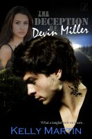 Cover for 'The Deception of Devin Miller'