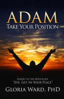 Cover for 'Adam, Take Your Position'