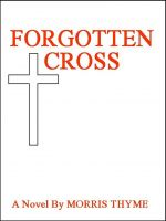 Cover for 'Forgotten Cross'