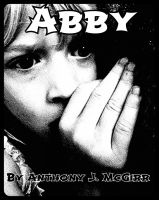 Cover for 'Abby'