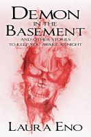 Cover for 'Demon in the Basement'