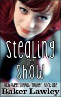 Cover for 'Stealing The Show'