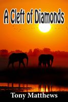 Cover for 'A Cleft of Diamonds'