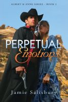 Cover for 'Perpetual Emotions'