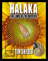 Cover for 'Halaka, The Laws Of The Universe'