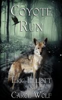 Cover for 'Coyote Run'