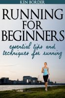 Cover for 'Running for Beginners'