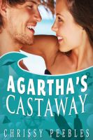 Cover for 'Agartha's Castaway - Book 1 in The Trapped in the Hollow Earth Novelette Series'