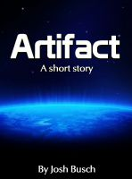 Cover for 'Artifact'