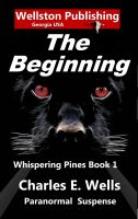 Cover for 'The Beginning (Whispering Pines Book 1)'