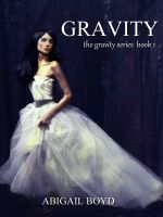 Cover for 'Gravity'