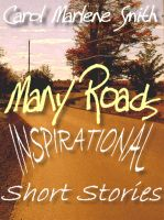 Cover for 'Many Roads: Inspirational Short Stories'
