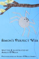Cover for 'Simon's Perfect Web'