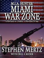 Miami War Zone cover