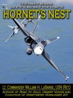 Cover for 'Hornet's Nest'