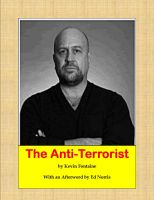 Cover for 'The Anti-Terrorist'