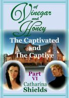 "Cover for 'Of Vinegar and Honey, Part VI: ""The Captivated and The Captive""'"