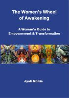Cover for 'Women's Wheel of Awakening'