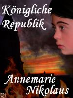 Cover for 'Königliche Republik'