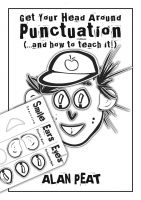 Cover for 'Get Your Head Around Punctuation (…and how to teach it!)'