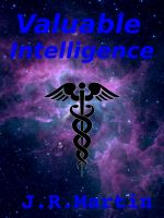 Cover for 'Valuable Intelligence'