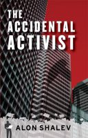 Cover for 'The Accidental Activist'