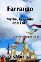 Cover for 'Farrango - Myths, Legends and Lore'