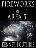 Cover for 'Fireworks and Area 51 (Two Story Pack)'