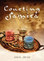Cover for 'Courting Samira'