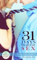 Cover for '31 Days to Great Sex'
