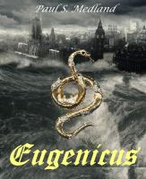 Cover for 'Eugenicus'