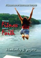 Cover for 'Where Fitness Meets Faith'
