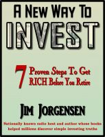 Cover for 'A New Way to INVEST'
