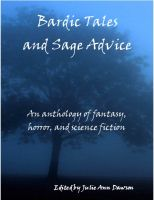 Cover for 'Bardic Tales and Sage Advice'