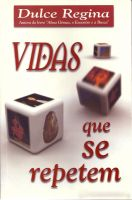 Cover for 'Vidas que se Repetem'