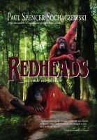 Cover for 'Redheads'