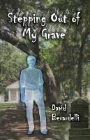 Cover for 'Stepping Out of My Grave'