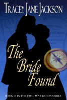 Cover for 'The Bride Found'