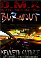 Cover for 'DMK: Burnout'