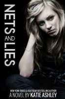 Cover for 'Nets and Lies'