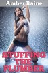 Stuffing The Plumber (Hot Sexy Erotica Story) by Amber Raine