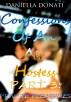Confessions of An Air Hostess - Part Three: Private Pleasures by Daniella Donati