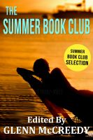 Cover for 'The Summer Book Club'