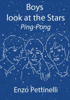 Cover for 'Boys look at the Stars - Ping-Pong'