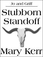 Cover for 'Stubborn Standoff'